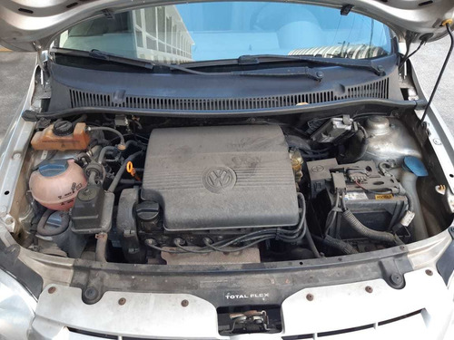 volkswagen fox 1.0 city total flex 3p 2004