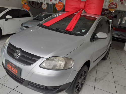 volkswagen fox 1.0 city total flex 3p 2005