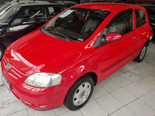 volkswagen fox 1.0 city total flex 3p 2006