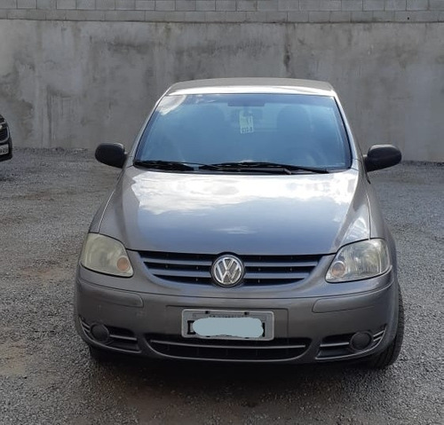volkswagen fox 1.0 city total flex 3p