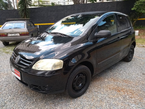 volkswagen fox 1.0 city total flex 5p 2005/2005