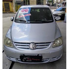 Volkswagen Fox 1.0 City Total Flex 5p 2006
