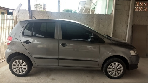 volkswagen fox 1.0 city total flex 5p 2008