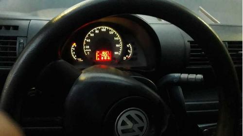 volkswagen fox 1.0 city total flex 5p 2008