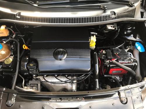 volkswagen fox 1.0 city total flex 5p - 2008
