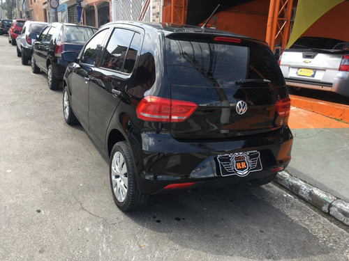 volkswagen fox 1.0 flex 2016 autos rr