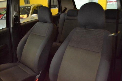 volkswagen fox 1.0 flex