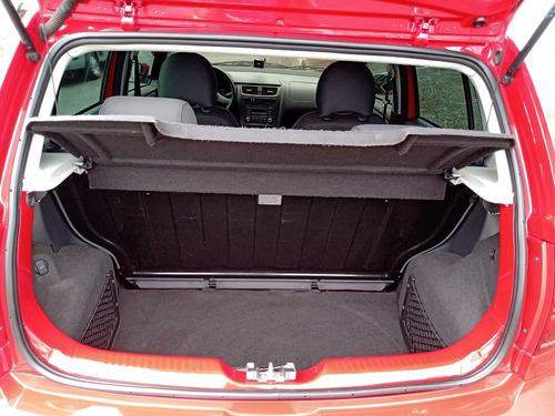 volkswagen fox 1.0 gll trend 8v flex 5p manual