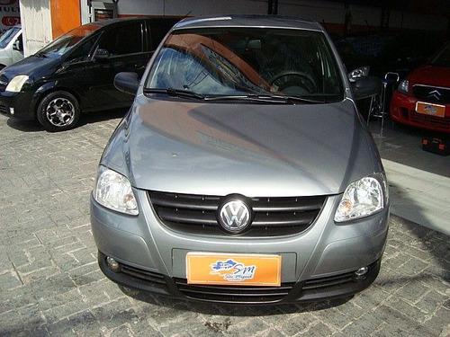 volkswagen fox  1.0 mi 8v 2008