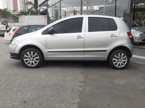 volkswagen fox  1.0 mi 8v flex 4p manual 2010 / fox 10