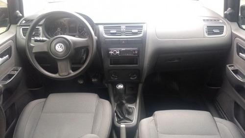 volkswagen fox 1.0 mi 8v flex 4p manual 2011/2012