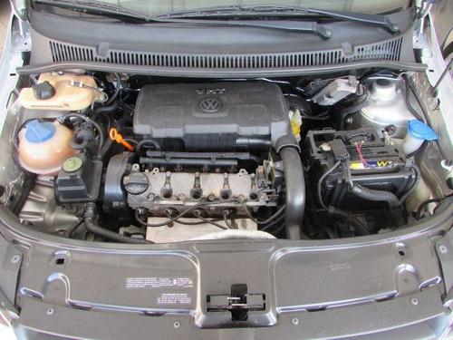 volkswagen fox 1.0 mi 8v total flex, eqc0786