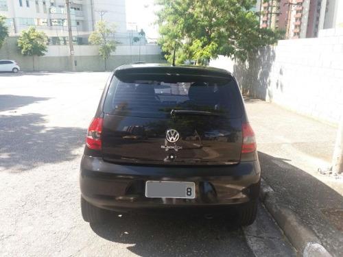volkswagen fox 1.0 mi blackfox 8v flex 4p