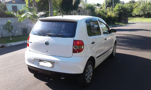 volkswagen fox 1.0 mi city 8v flex 4p manual