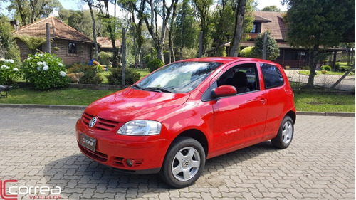 volkswagen fox 1.0 mi plus 8v flex 2p manual