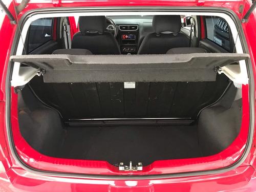 volkswagen fox 1.0 mi total flex  2013