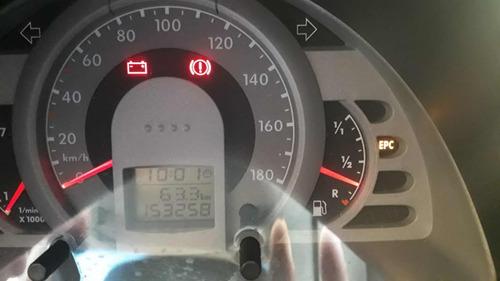 volkswagen fox 1.0 plus total flex 3p 2004
