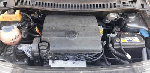 volkswagen fox 1.0 plus total flex 5p 2004