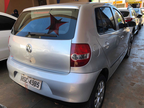 volkswagen fox 1.0 plus total flex 5p 2005