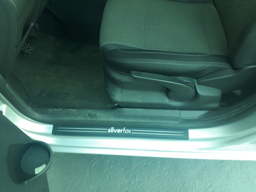 volkswagen fox 1.0 silver tec total flex 5p 2012