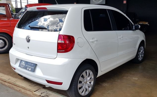 volkswagen fox 1.0 trend  total flex 5p