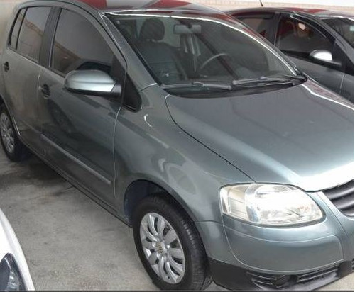 volkswagen fox 1.0 vht city total flex 3p