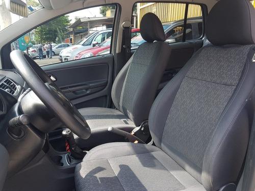 volkswagen fox 1.0 vht total flex 5p 2012/2013