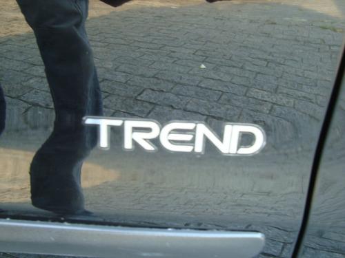 volkswagen fox 1.0 vht trend total flex 5p 2009