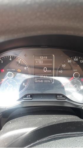 volkswagen fox 1.0 vht trend total flex 5p 2013