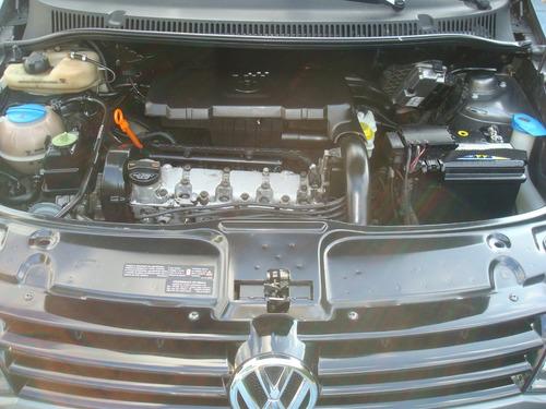 volkswagen fox 1.0 vht trend total flex 5p ano 2011