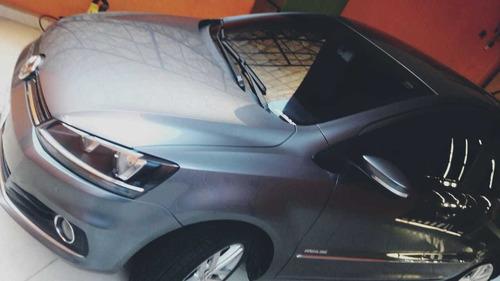 volkswagen fox 1.6 16v msi highline total flex 5p 2016