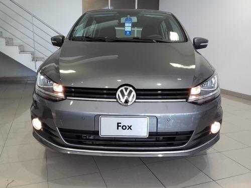volkswagen fox 1.6  5 puertas connect fl