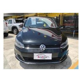 Volkswagen Fox 1.6