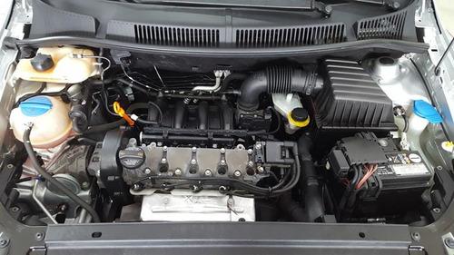 volkswagen fox 1.6 cl mb 2015
