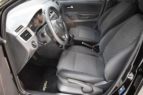 volkswagen fox 1.6 comfortline 2015 rpm moviles