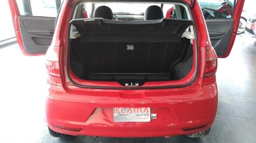 volkswagen fox 1.6 comfortline 3 p 2012 permuto financio