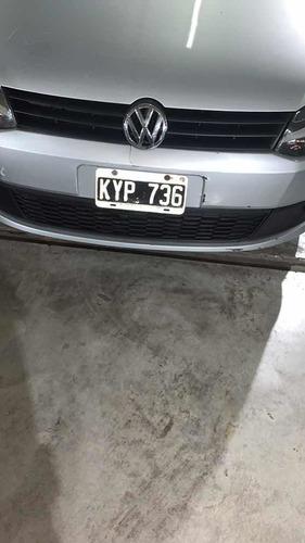 volkswagen fox 1.6 comfortline 3 p 2012 sepautos