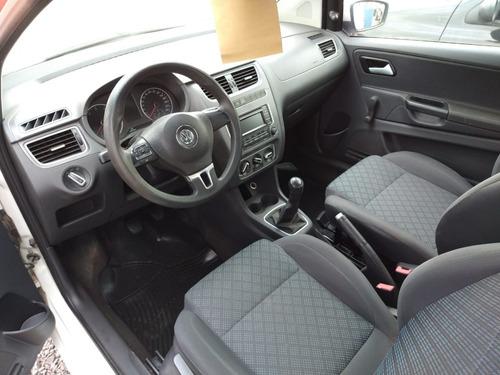 volkswagen fox 1.6 comfortline. $370.000 & ctas fijas