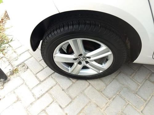 volkswagen fox 1.6 comfortline 4p