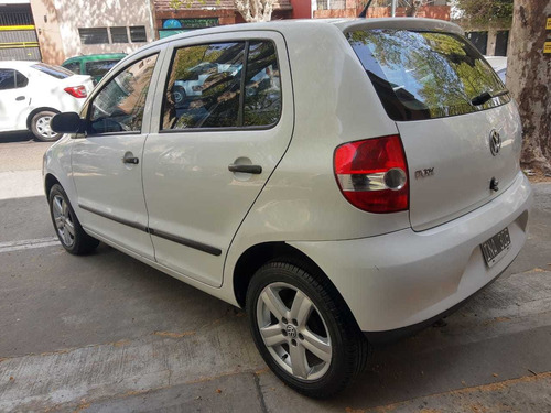 volkswagen fox 1.6 comfortline 5 p 2009 new cars