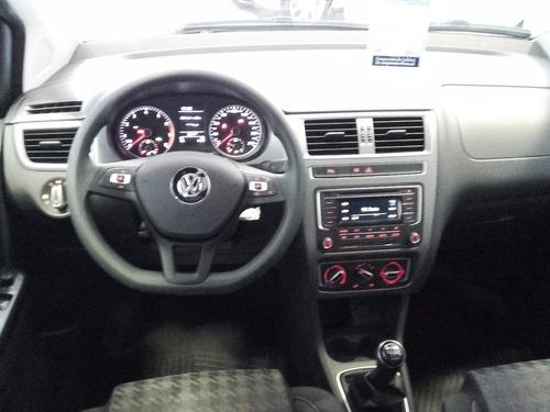 volkswagen fox 1.6 comfortline 5 puertas ec