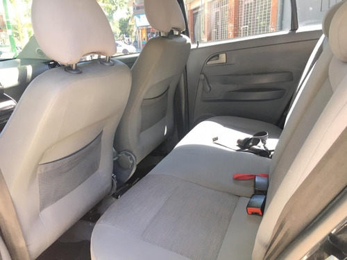 volkswagen fox 1.6 comfortline 5p gnc 5ta g - 2009