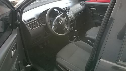 volkswagen fox 1.6 comfortline 5ptas 2010