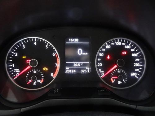 volkswagen fox 1.6 comfortline flex 5p connect 20.000 kms.