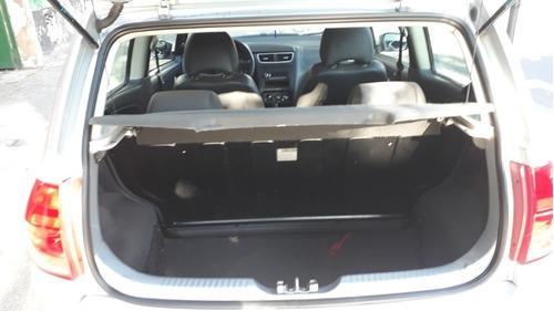 volkswagen fox 1.6 comfortline pack 3 p  mod 2013