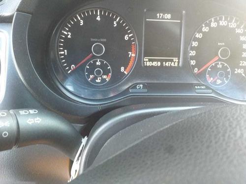 volkswagen fox 1.6 comfortline pack 5 p 2012