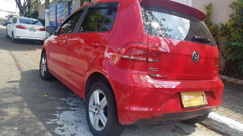volkswagen fox 1.6 comfortline total flex 5p, impecável!!