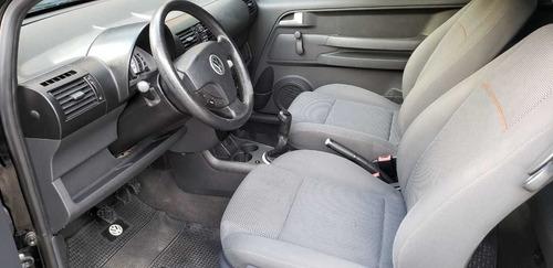 volkswagen fox 1.6  confort 3 puertas 2008 excelente estado