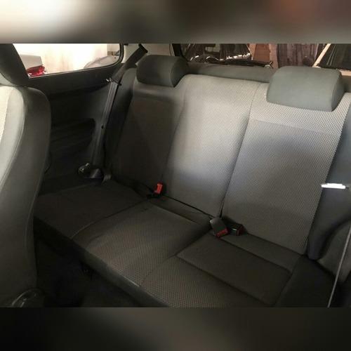 volkswagen fox 1.6 confort