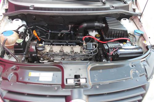 volkswagen fox 1.6 confortline. $240000 & ctas fijas